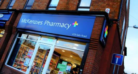 McKenzie's Pharmacy steps into the future with latest automation technology…(Guest blog)