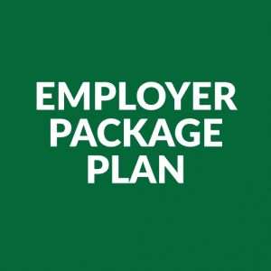 Employer Package plan