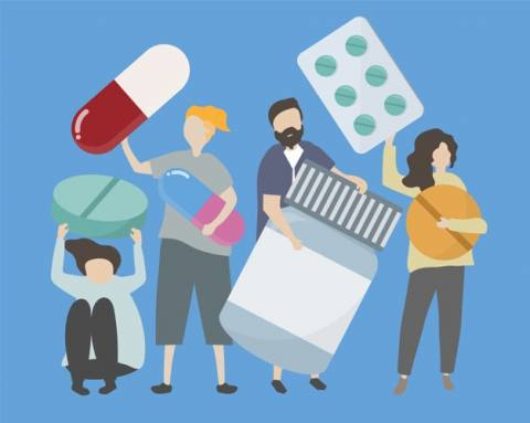 MyCPD- Antimicrobial Resistance-Fighting back